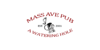 MASS AVE PUB