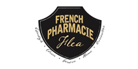 French Pharmacie Flea